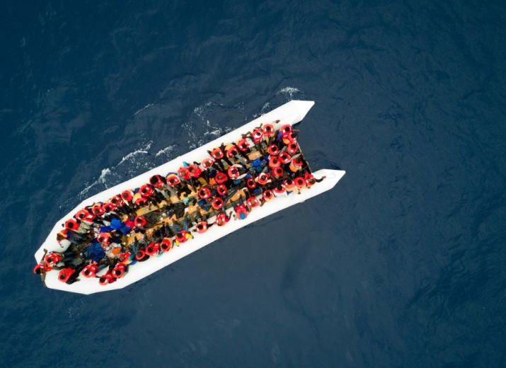 Jetzt retten wir! - #Civilfleet