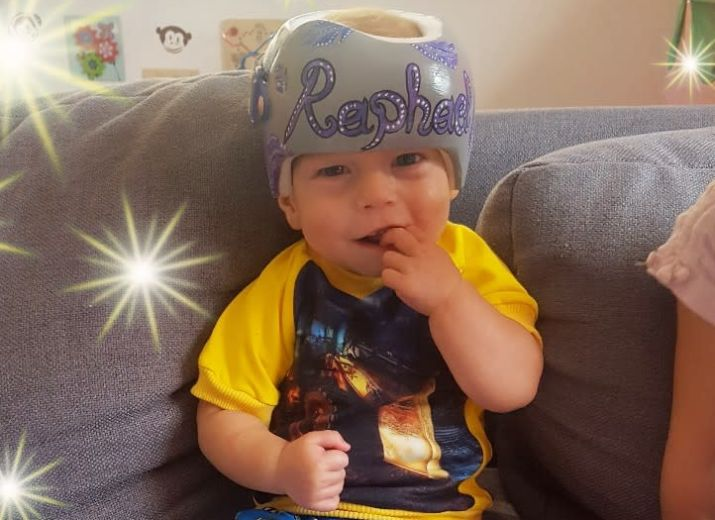 Hilfe für Baby Raphael