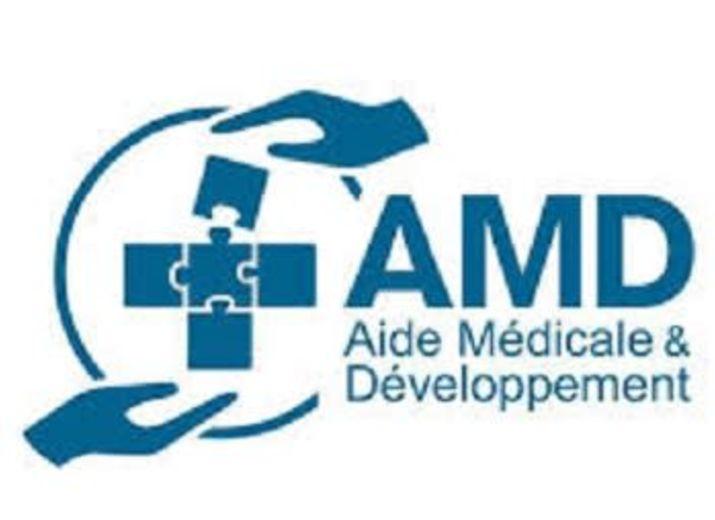 De Gap à Quiberon à vélo - Pédaler pour AMD