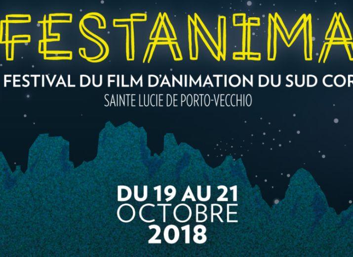 Festival du film d'animation fest'Anima