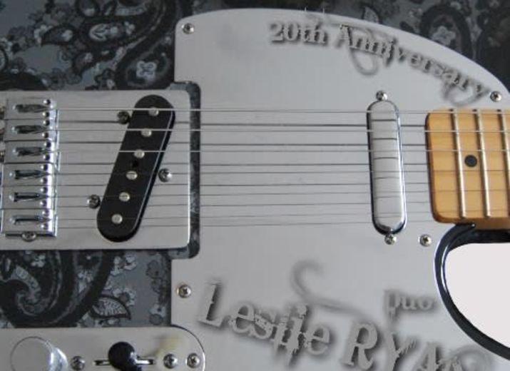 20th Anniversary Duo Leslie RYAN