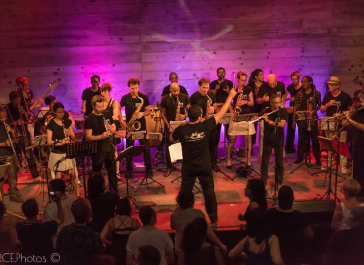 Voyage à Cuba - Orquesta MiSol