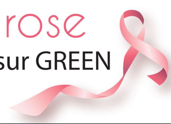 Dons pour l'Association Rose sur Green