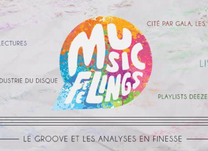 Musicfeelings : La nouvelle ère  !