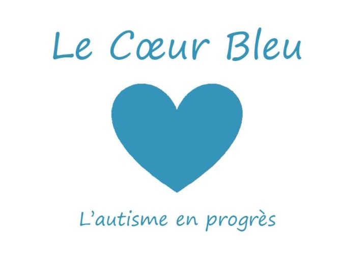 Le Coeur Bleu - L'autisme en progrès
