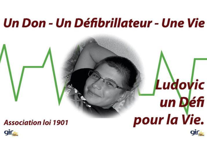Ludovic Un Défi Pour La Vie