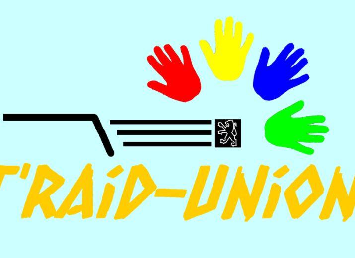 T-Raid'union - Voyageons pour les autres - 205 Trophée 2019