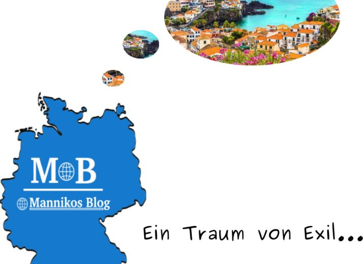 Auswandern mit Mannikos Blog!