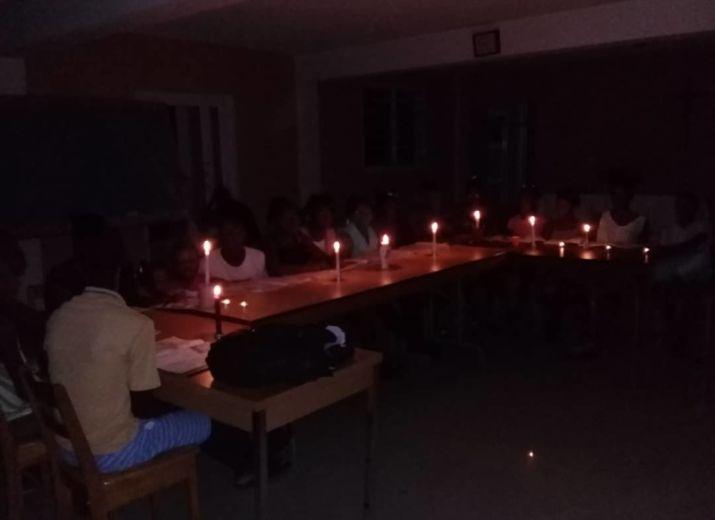 L'énergie solaire au secours de nos Orphelins Haïtiens