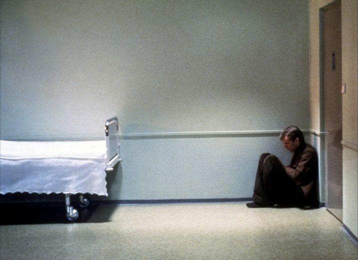 Un schizophrène sous le seuil de pauvreté a besoin d'un ordinateur