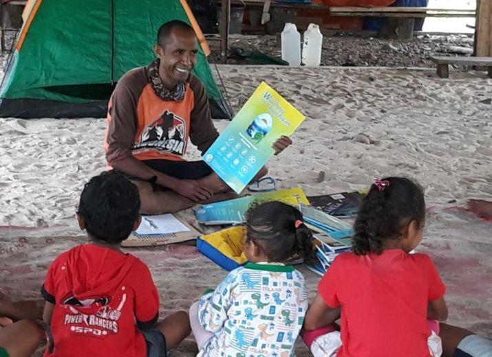 Kinderbücher für mehr Umweltbewusstsein und Tierwohl
