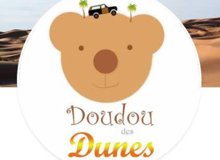 Doudous des Dunes