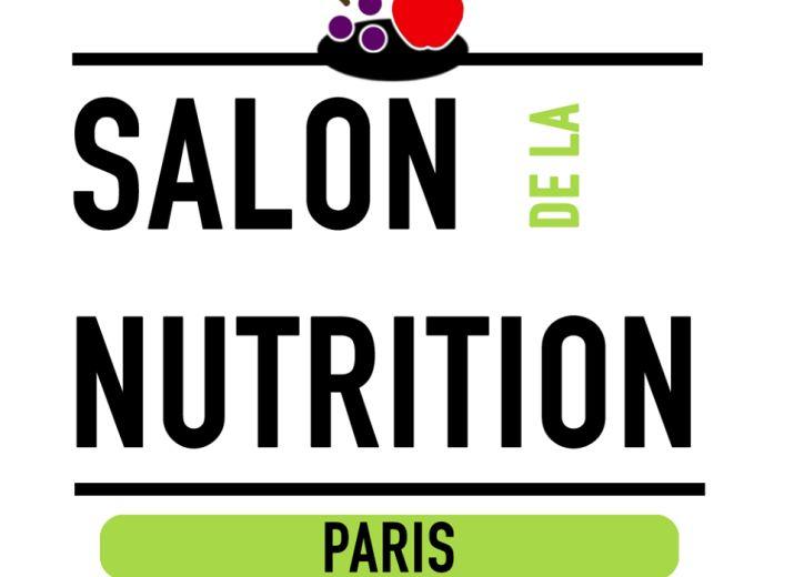 Salon de la Nutrition Paris