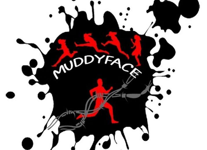 "Muddyface - Medaillen ""Blood and Tears"""
