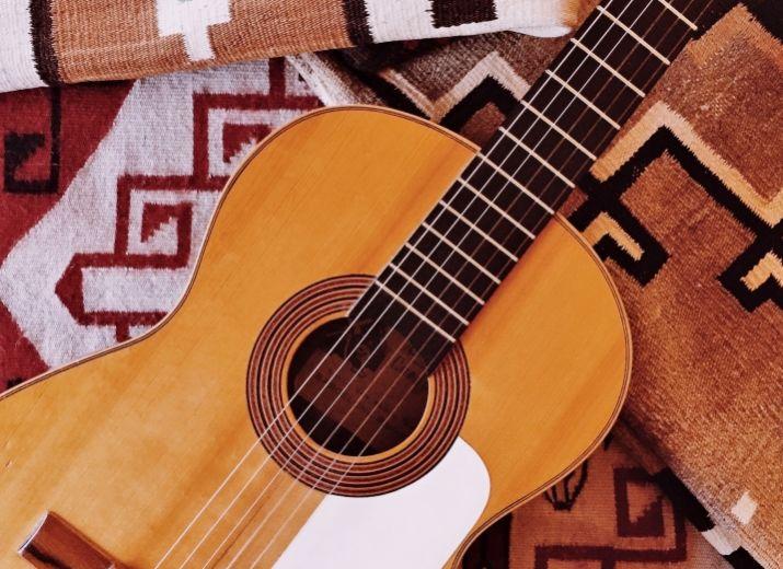 Projet Musicalement Votre : )