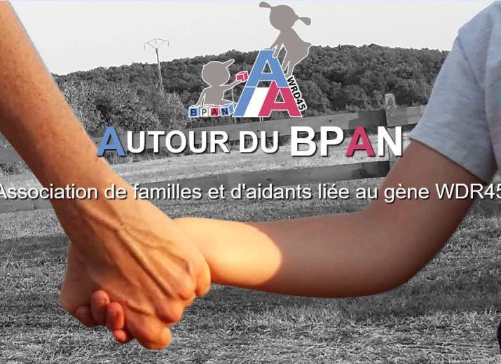 Lutte contre la maladie rare neurodégénérative BPAN