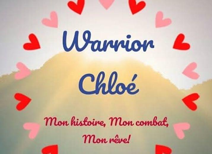 Association Warrior Chloé