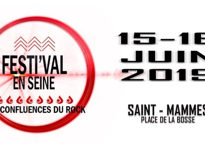 FESTI'VAL EN SEINE 2019