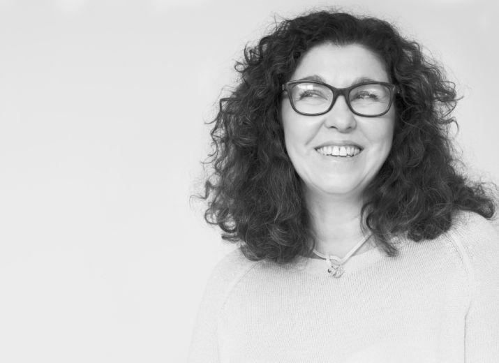 Mise en synthèse et archivage des oeuvres et recherches de Teresa Garcia Rivera