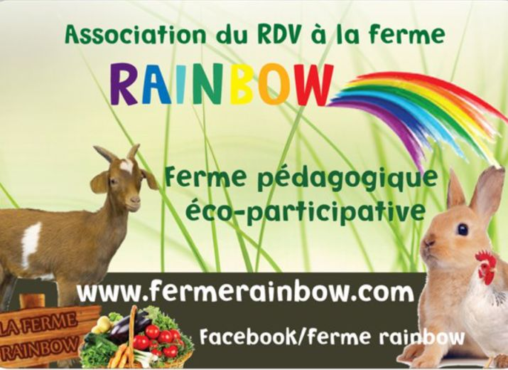 Ferme pédagogique éco-participative NOISY LE GRAND
