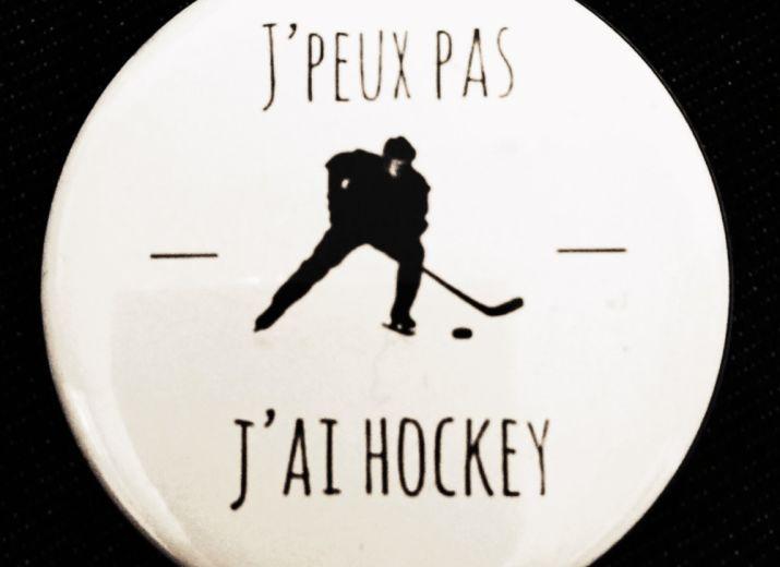 Bad Girls-Hockey