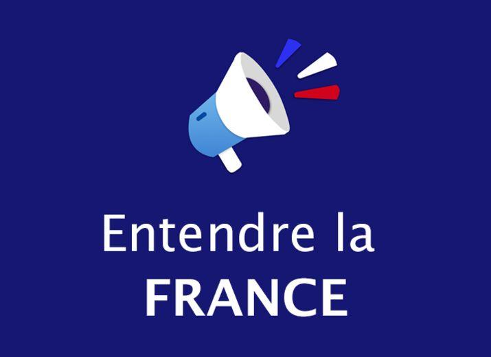 Appel aux dons pour Entendre La France