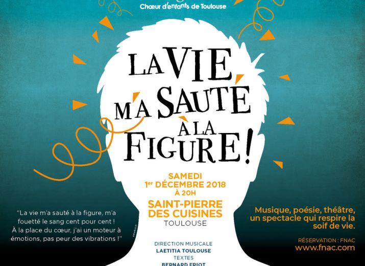 Projet associatif La Lauzeta, Choeur d'enfants de Toulouse