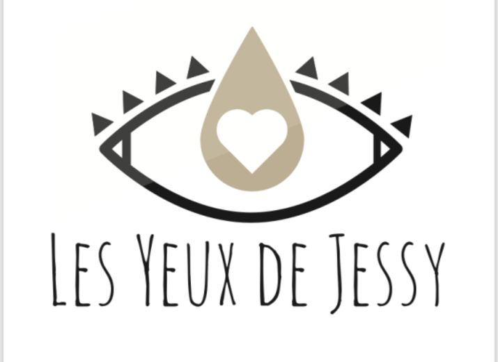 Les yeux de jessy
