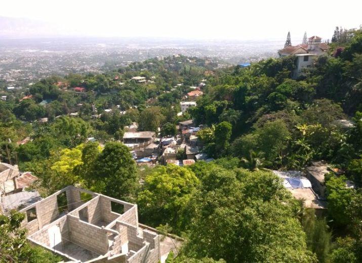 Unruhen in Haïti - AKUTE Hungersnot- es droht einmal mehr der Tod!