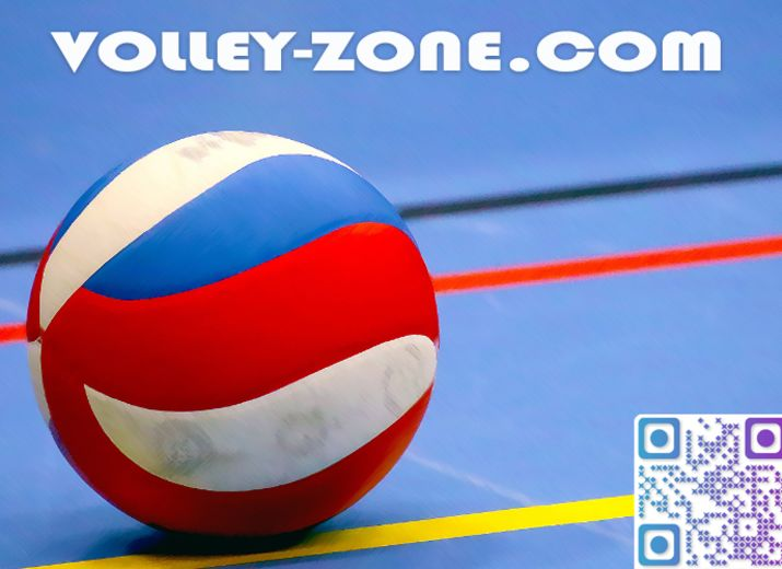 VOLLEY ZONE