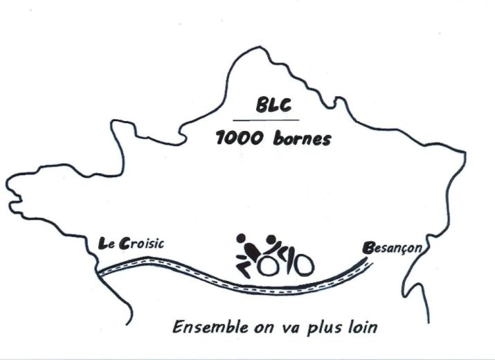 BLC 1000 BORNES