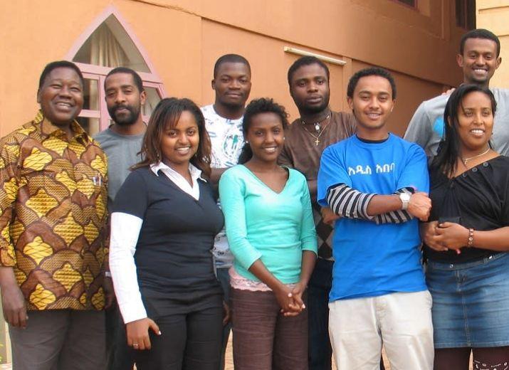 INSTITUT IMAGINE : CONNECTEZ LE CINEMA PANAFRICAIN AU WORLD WIDE WEB