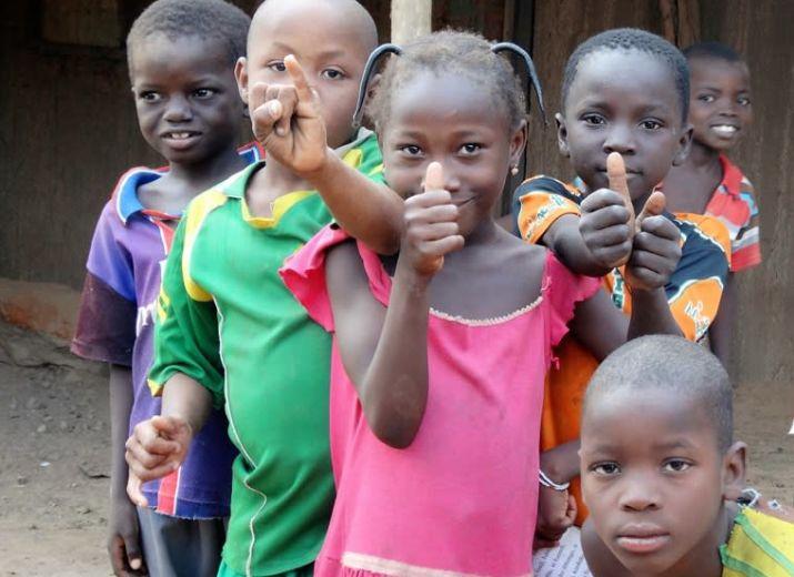 TIDAANI : Un toit, un repas pour grandir AU BURKINA-FASO !