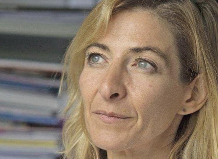 Soutien à Céline Pina