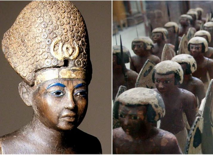 Help Lisapo ya Kama restore Africa's hidden history