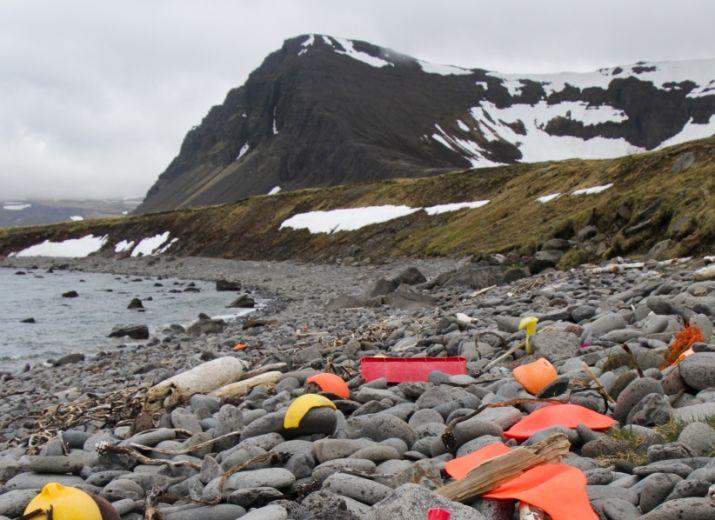 Deux françaises à la rescousse de l'environnement en Islande !