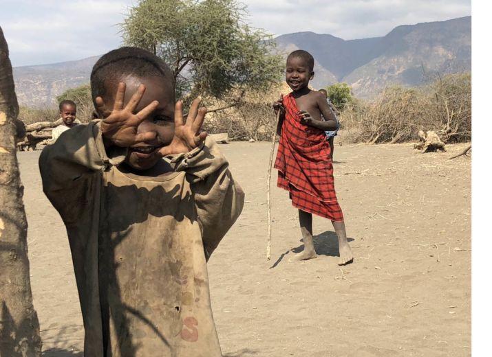 Soutien aux enfants tanzaniens en situation de handicap