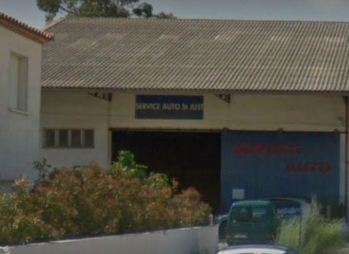 Solidarité Garage Service Auto - Saint-Just