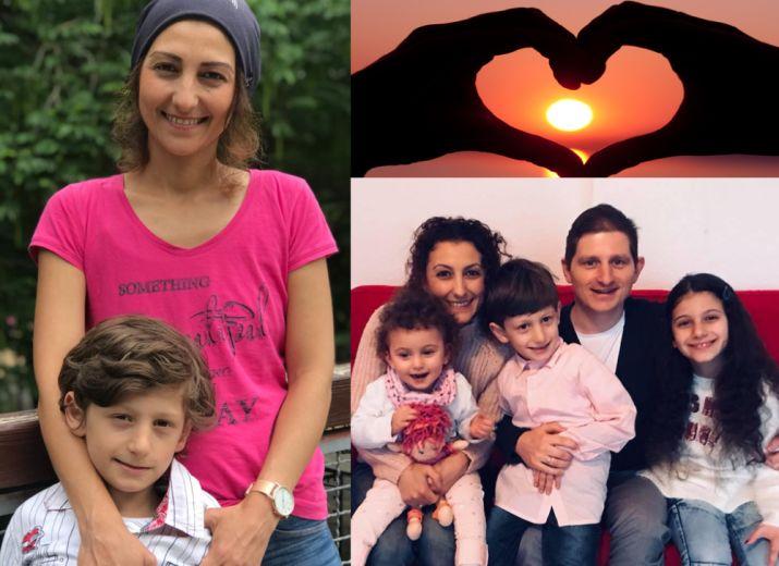 Hilfe für eine junge Familie! Ayuda para una joven familia !