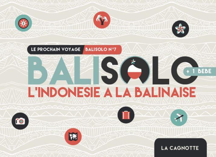 Balisolo N°7 - Baby edition !