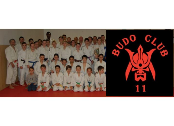 BUDO CLUB 11 au JAPON
