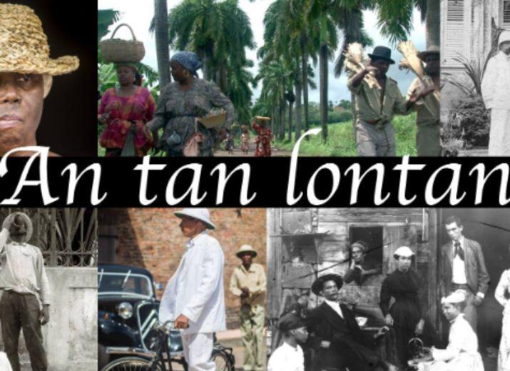 AN TAN LONTAN