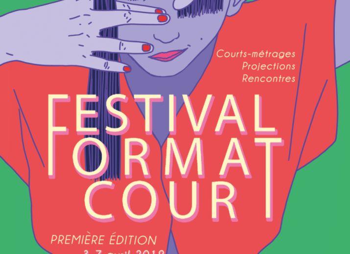 Tous en short ! : Participez à la fête de Format Court / 10 ans, 1er Festival !