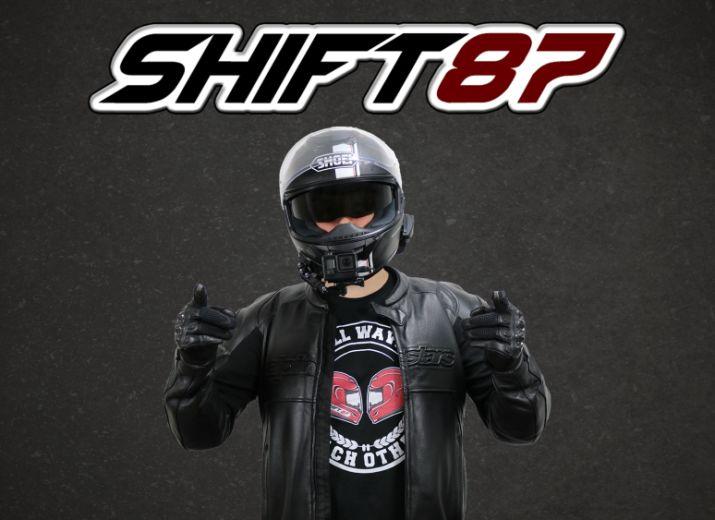 SHIFT87