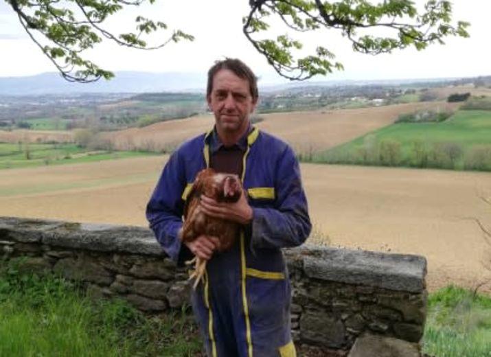 Détresse : Mon père a 55 ans et ne sera bientôt plus agriculteur