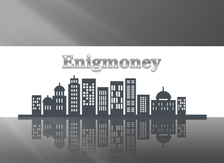 Soutenez EnigMoney : Projet associatif, culturelle et ludique