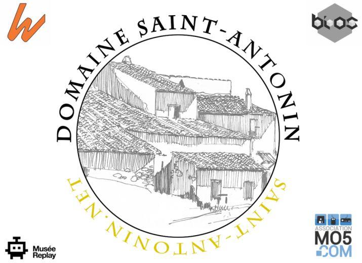Aménagement de la réserve informatique mutualisée de Saint-Antonin