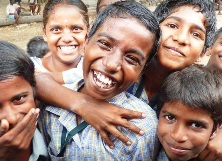 Association EN VIE: Aider les enfants en Inde