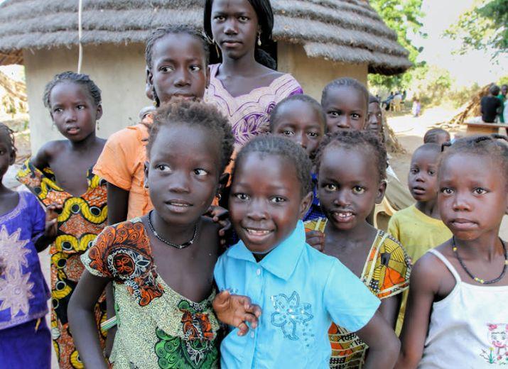 Projet social et solidaire - Sénégal - Coeur du Monde