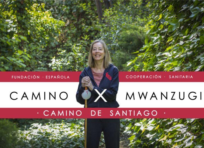 Camino X Mwanzugi